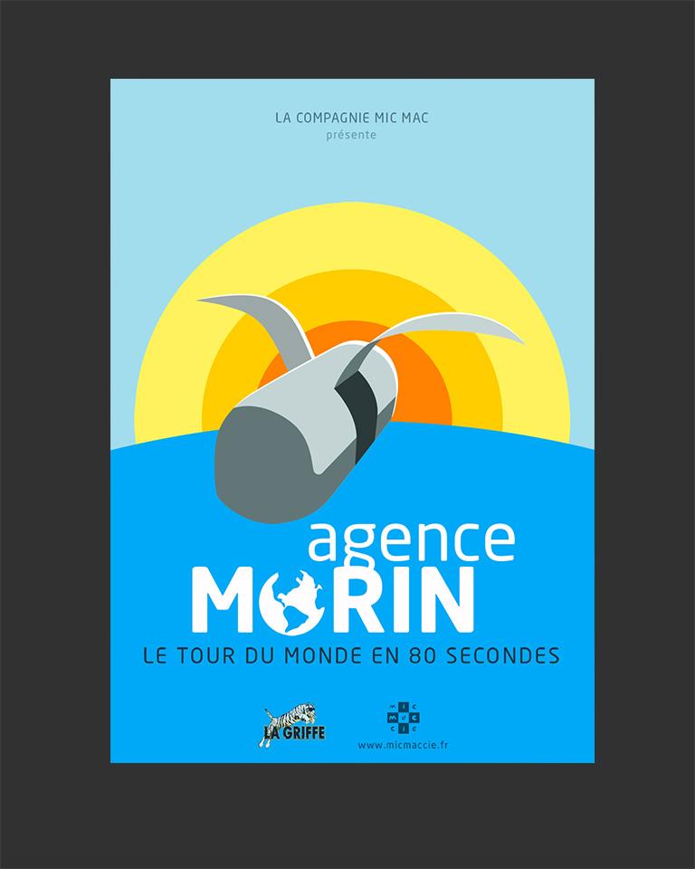 L'agence Morin