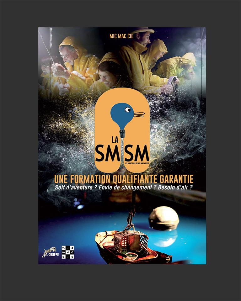 La SMSM
